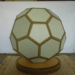 サッカーボール(二代目)