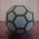 サッカーボール(初代)