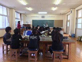 ものづくり体験教室